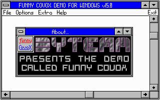 screenshot added by Optimus on 2009-02-26 14:43:39