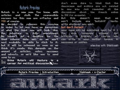 screenshot added by Quarryman on 2004-10-26 21:57:46