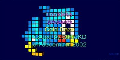 screenshot added by sea_monkey on 2003-03-15 12:04:47
