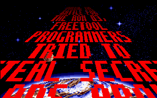 screenshot added by DJ Fistfuck on 2004-03-18 14:12:16