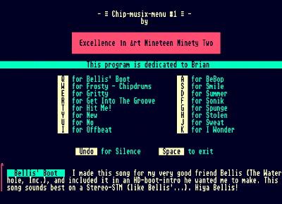 screenshot added by DJ Fistfuck on 2004-03-24 14:48:33