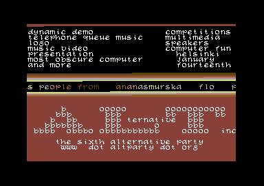 screenshot added by visy on 2004-12-15 07:42:17