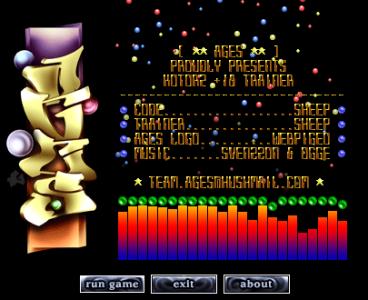 screenshot added by Zest on 2005-02-21 13:38:28