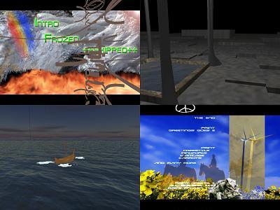 screenshot added by René Madenmann on 2005-08-10 04:26:17