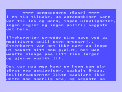screenshot added by bLa on 2005-09-05 17:37:47