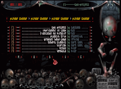 screenshot added by StingRay on 2005-10-30 21:07:19