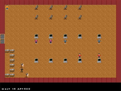 screenshot added by Skate on 2005-11-21 11:13:25