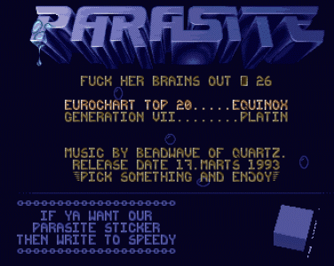 screenshot added by StingRay on 2006-01-22 14:14:30