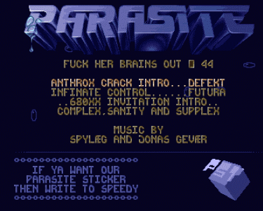 screenshot added by StingRay on 2006-01-22 14:19:40