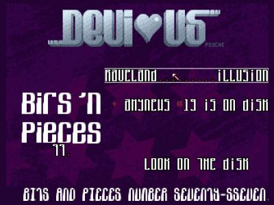 screenshot added by StingRay on 2006-01-23 23:38:52