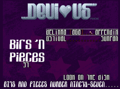 screenshot added by StingRay on 2006-01-23 23:53:14