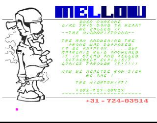screenshot added by alien^PDX on 2006-02-10 20:39:46