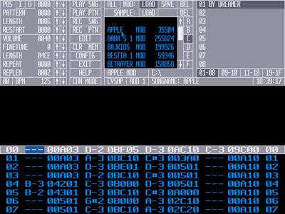 screenshot added by Saga Musix on 2010-02-19 23:54:49