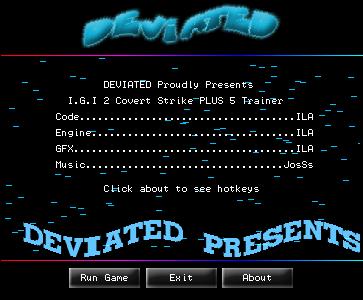 igi 2 game trainer free download