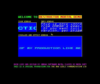 screenshot added by Aki on 2006-10-14 21:46:19