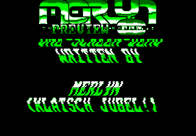 screenshot added by Buckethead on 2006-10-20 20:53:39