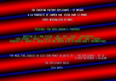 screenshot added by Buckethead on 2006-12-14 02:14:30