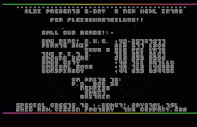 screenshot added by StingRay on 2006-12-16 14:42:14