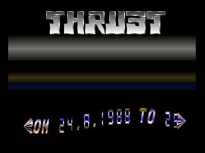screenshot added by Buckethead on 2007-01-19 19:43:13