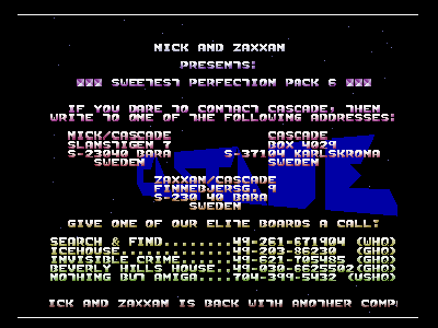 screenshot added by Buckethead on 2007-01-22 18:44:49