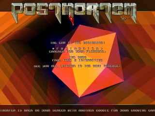 screenshot added by Shockwave on 2007-03-03 11:51:47