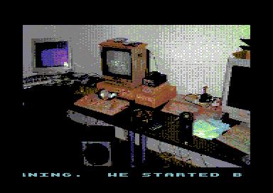 screenshot added by Jailbird on 2007-04-25 13:26:09