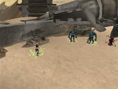 screenshot added by e64 on 2007-05-02 13:50:29
