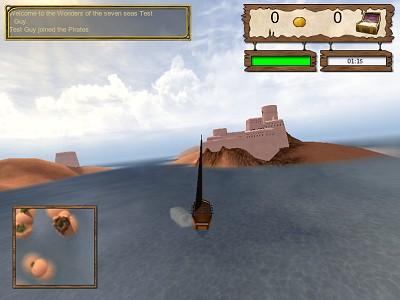 screenshot added by Bobic on 2007-08-04 20:17:52