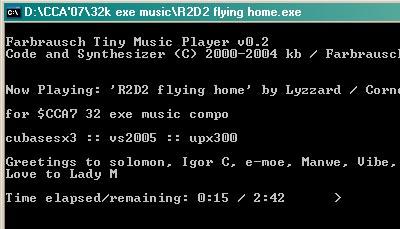 screenshot added by aGGreSSor^tPA on 2007-08-30 17:58:22