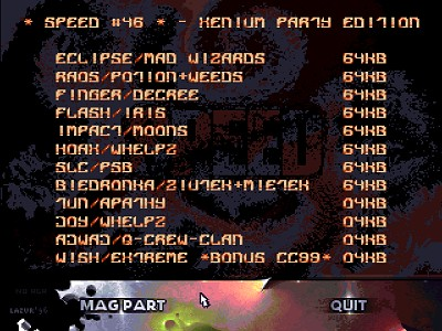 screenshot added by Bobic on 2007-10-14 16:53:01
