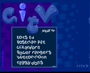 screenshot added by Buckethead on 2007-10-26 20:49:12