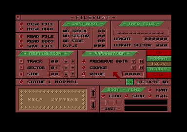 screenshot added by Zorro 2 on 2007-10-28 13:30:11