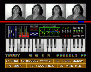 screenshot added by StingRay on 2007-11-13 12:56:51