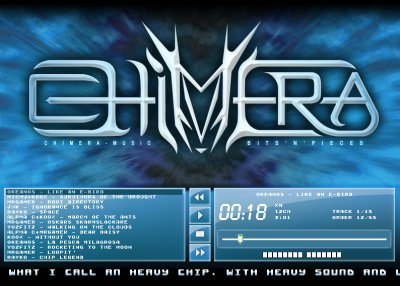 screenshot added by Alpha C on 2008-11-10 01:56:03