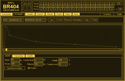 screenshot added by BeRo on 2008-12-28 23:55:13