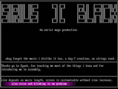 screenshot added by sirius)(black on 2009-07-05 19:52:54