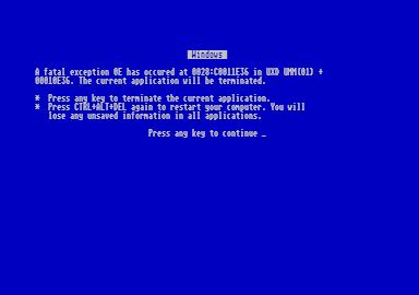 screenshot added by Buckethead on 2010-05-03 20:25:31