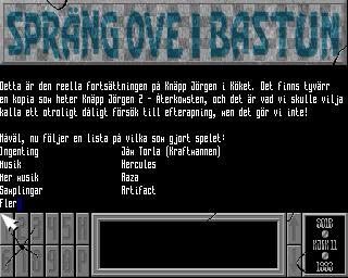 screenshot added by Skogsmannen on 2010-08-14 16:15:45