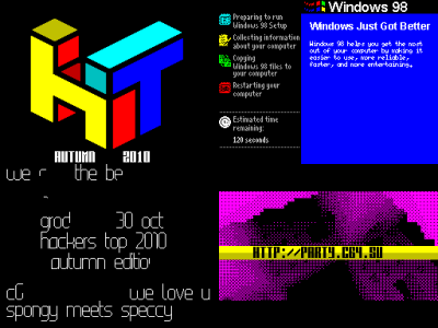 screenshot added by newart on 2010-10-16 16:37:38
