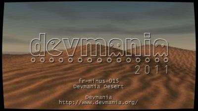 screenshot added by BeRo on 2011-10-15 14:22:58