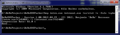 screenshot added by BeRo on 2012-04-30 14:05:21