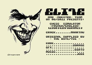screenshot added by Zorro 2 on 2013-05-19 19:08:15