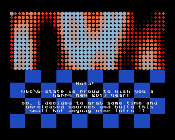 screenshot added by wbc\\bz7 on 2017-01-08 19:06:04