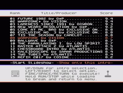 screenshot added by StingRay on 2017-04-23 15:25:38