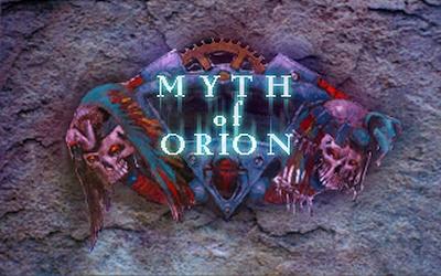 Myth of Orion
