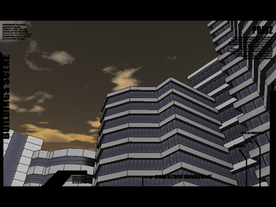 Sector Omega & Stravaganza - Decadentia