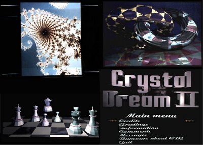 Download Triton - Crystal dream II as Xvid/MP3