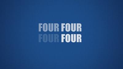 D – Four